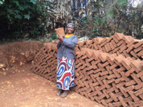 Tecla and her Brick Factory