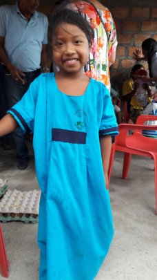 nina Wayuu