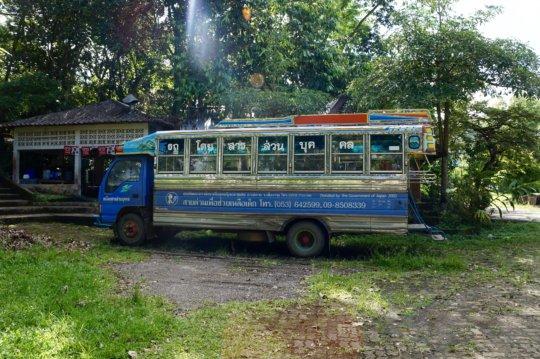 DEPDC's Bus