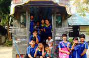 Help to repair HDS\'s school buses
