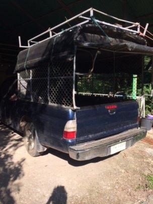 DEPDC's Old Truck