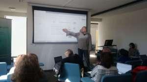 Teachers Training - Kolibri Presentation