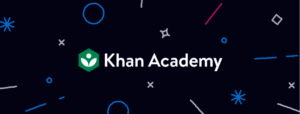 Khan Academy's new logo