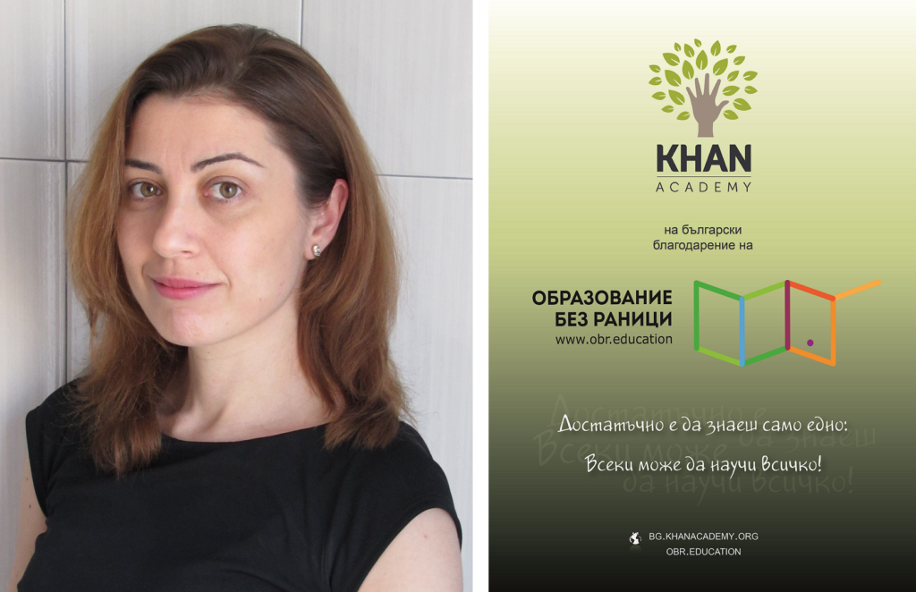 Krasi, one of our top translators