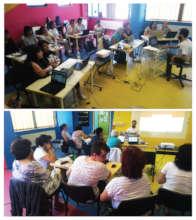 Teachers' training