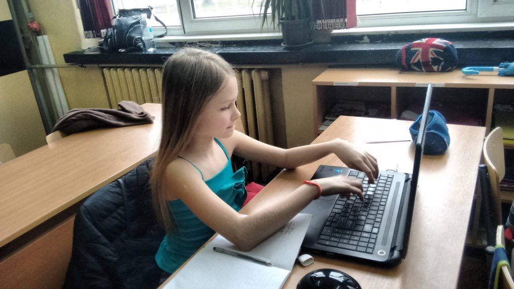 Educate Bulgarian Children with Khan Academy