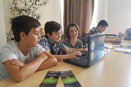 Educate Bulgarian Children with Khan Academy