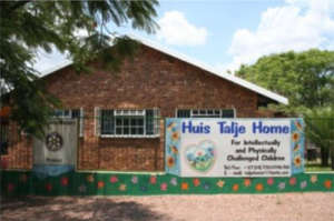 The Home provides care for 40 children
