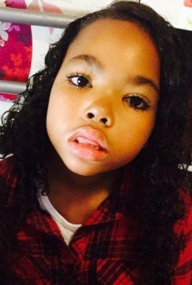 With your help, we'll help kids like Keisha