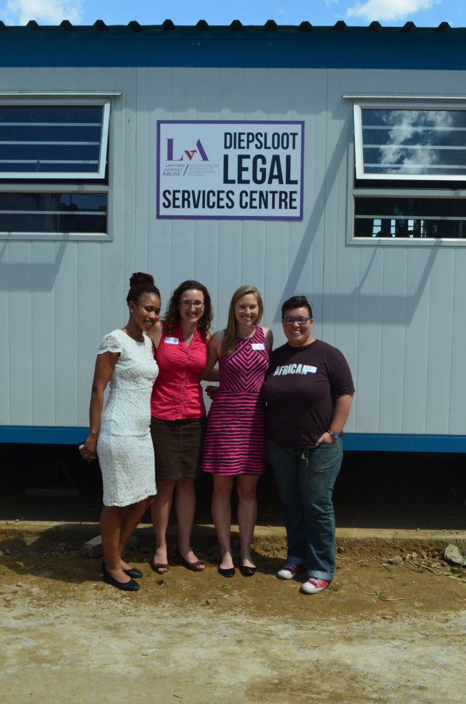Legal Aid for Victims of Domestic Violence in SA