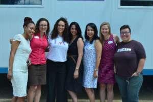 LvA Staff & Board Members