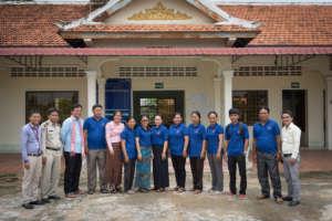 Community Heroes - Prey Veng