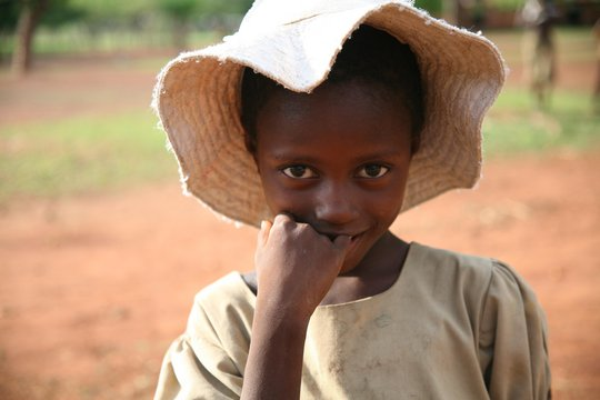 Provide Medicine to Children Living with AIDS