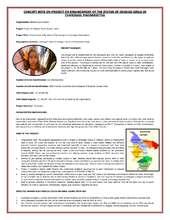 Enhancement of the status of Devdasi girls (PDF)