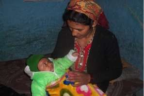 Improved Maternal & Child Care in the Himalayas