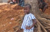 Help Orphan Kadiatu Dream Again