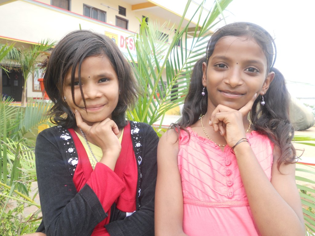 HELP US TO BUILD FUTURE OF HIV/AIDS KIDS IN INDIA