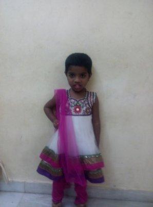 sravani care home girl in progression