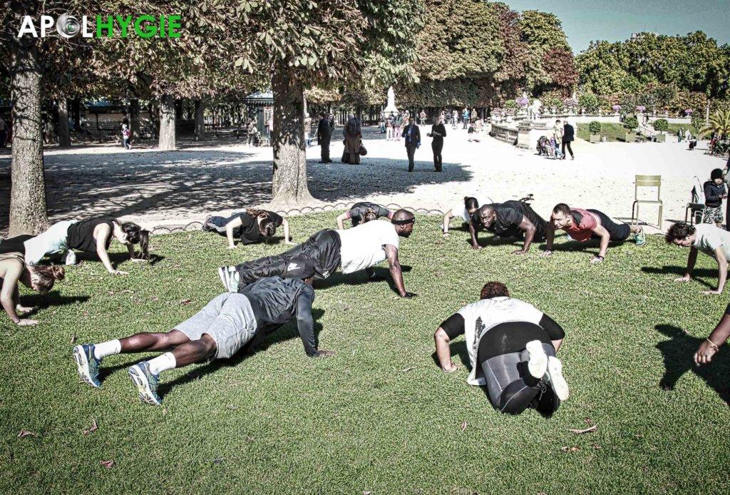 APH POWER Training