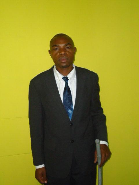 Benson Isaboke