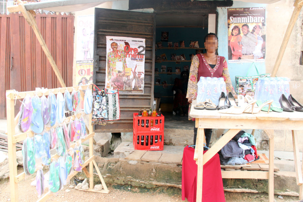 Start Businesses for 10 HIV/AIDS Widows in Nigeria