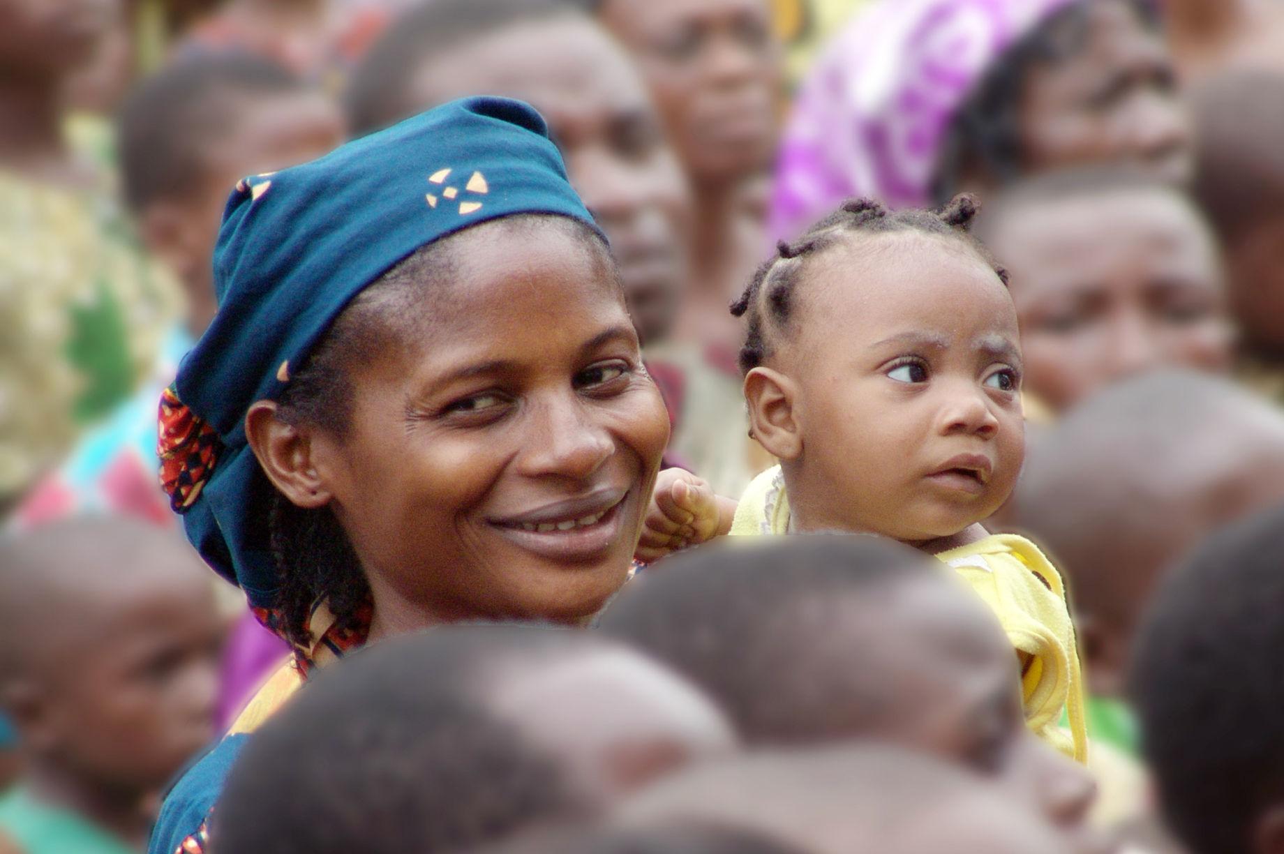 hiv aids in nigeria
