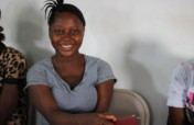 Help Young Mom, Nancy Complete Her Education