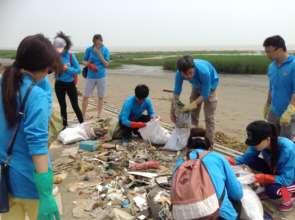Safeguard China's Coastline-Beach Investigation