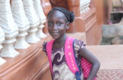 Help Ship School Supplies to Girls Eager to Learn
