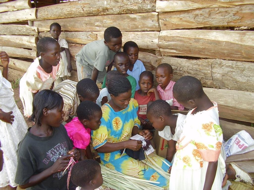 Inclusive societies and development