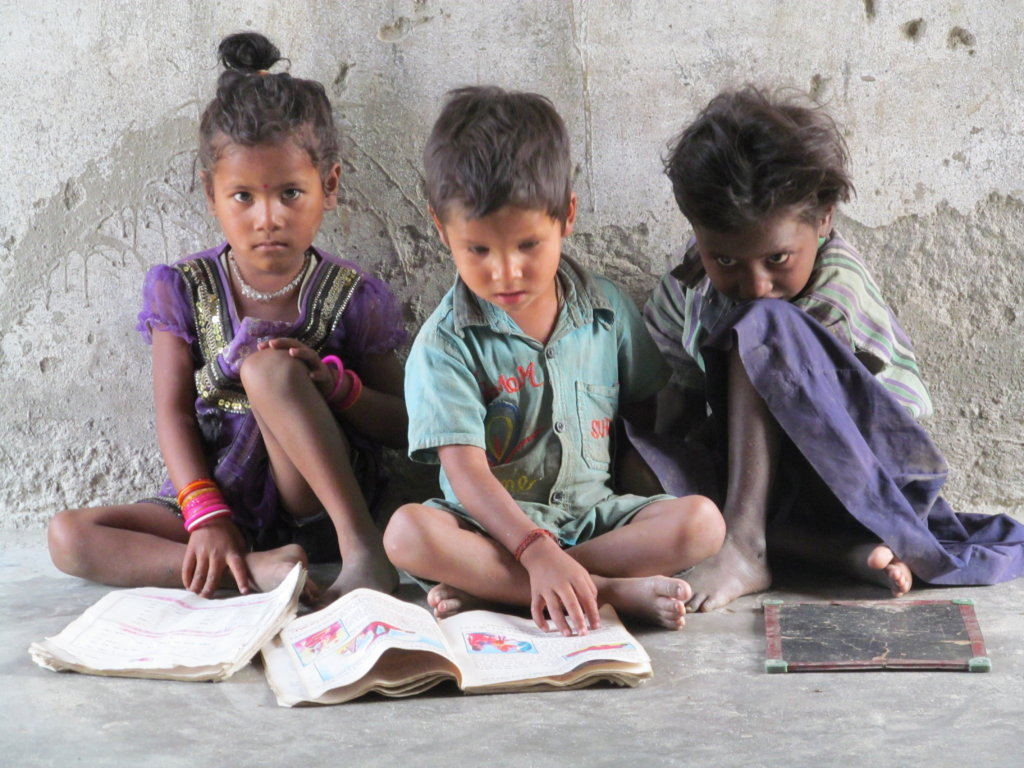 Schools in insurgency affect villages in India