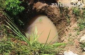 Fiadanana's 2005 water supply