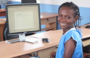 Help Provide 50 FAWE Girls with Computer Training