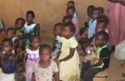 Educate 500 needy Children in Dirakho Village