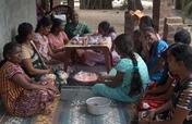 Services for Tsunami Affected Women in Sri Lanka