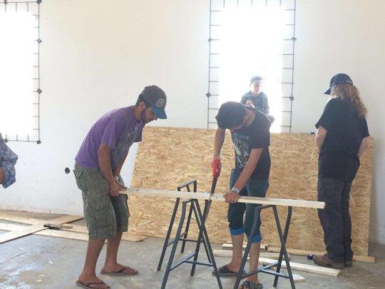The Ritsona Carpentry
