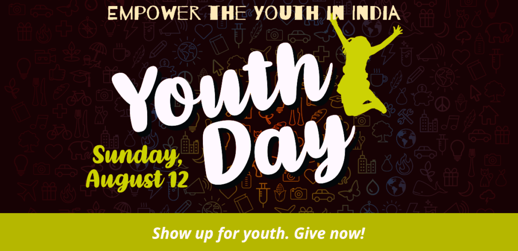 Celebrate YOUTH Day