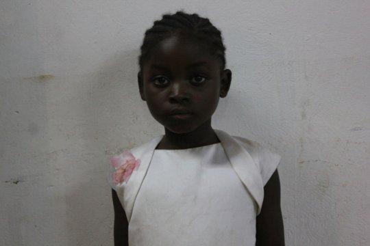 Help Dorrette Get Her Education