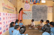 Educate 3000 Marginalised Slum Children in Odisha