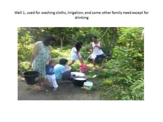 Generate 33 Cubic Meters Of Water to 165 Homes