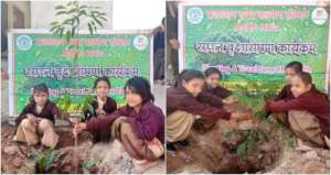 Environmental Protection Awareness Campaign !!