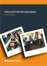 RSKS India Evaluation Audit Report GG UK (PDF)