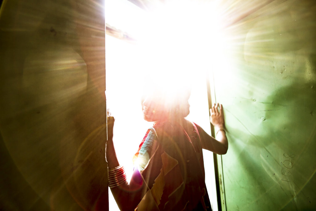 Restoration and education for 36 trafficked girls