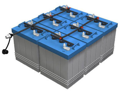 Solar Panels to Power School Computers in Uganda