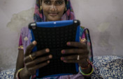 Digital Integration in the Barefoot Solar Program