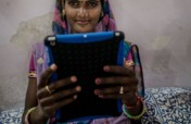 Digital Integration: Barefoot College Solar Mamas