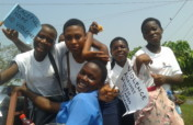 Girls & Boys Clubs - Youth Empowerment in Cameroon