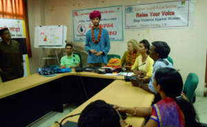 Workshop ON Women Rights