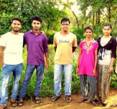 NEEV CIL Community Members