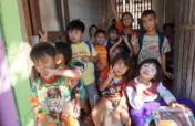 Support 50 children of Nursery in Thailand